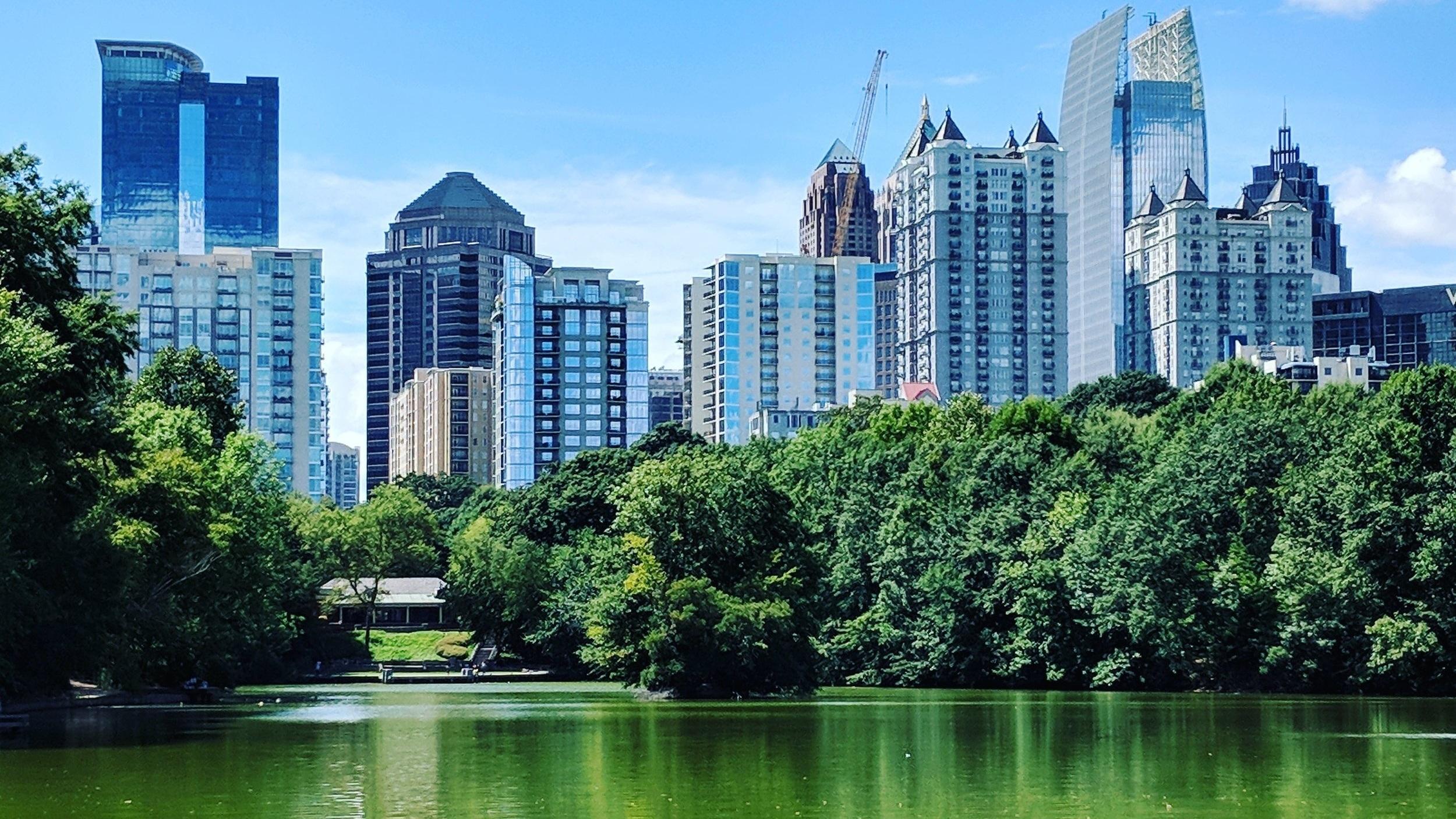 DTours Atlanta -