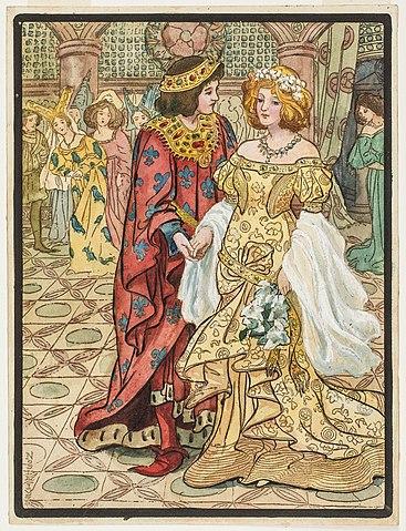 Cinderella -  SARAH NOBLE IVES