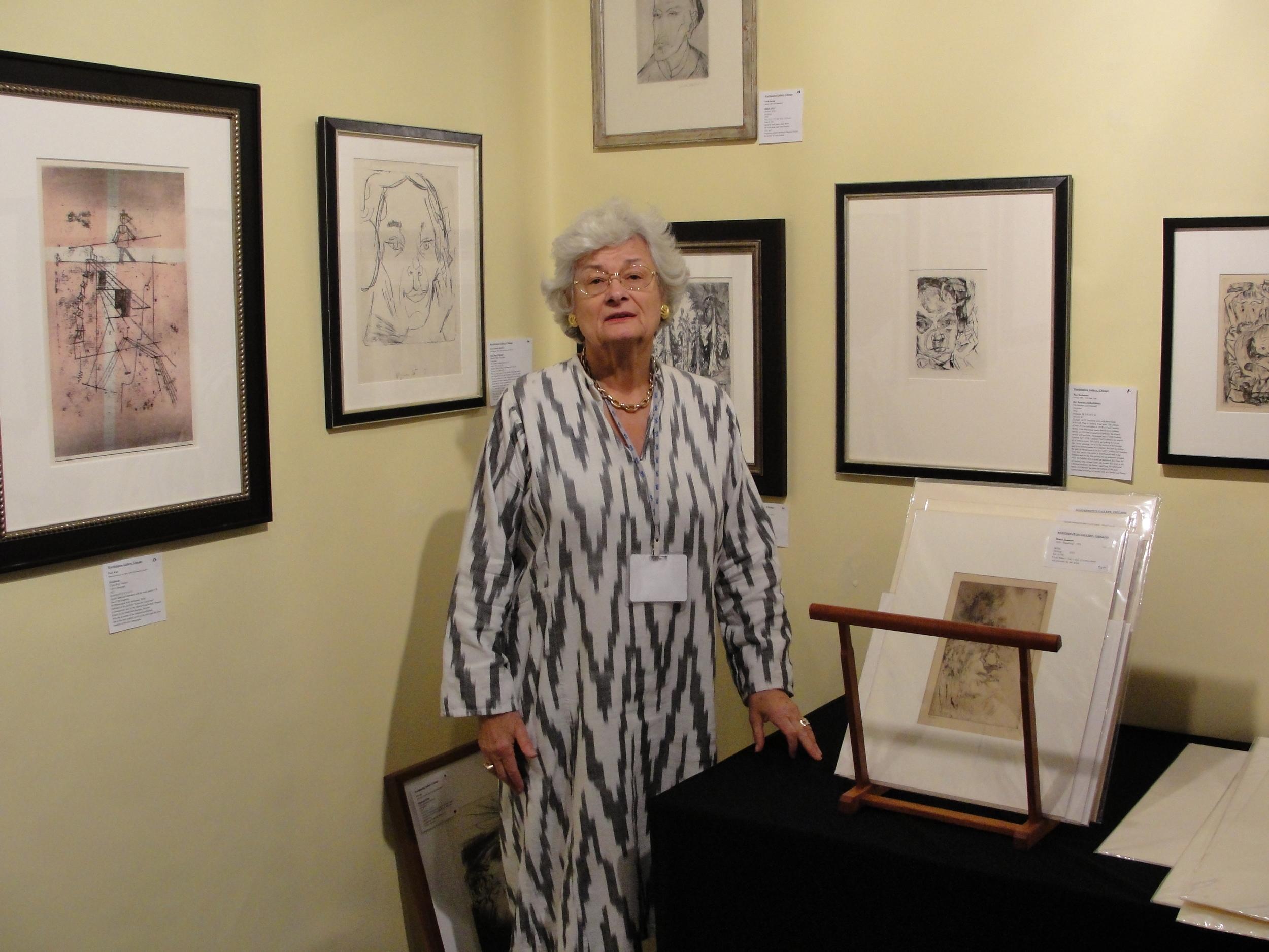 Eva-Maria Worthington