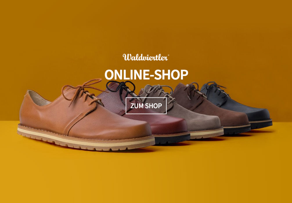 Stereochrome  asked me to help them with Heini Staudingers Company GEA + WALDVIERTLER. Together we are trying to bring the brand that produces shoes, bags and furniture into the 21 century - with a new web world and e-commerce platform
