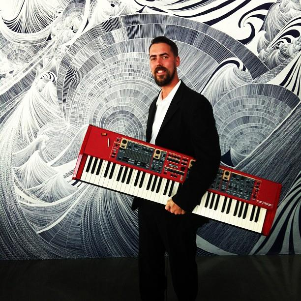 Josh Rawlings with Nord Keyboard.jpg