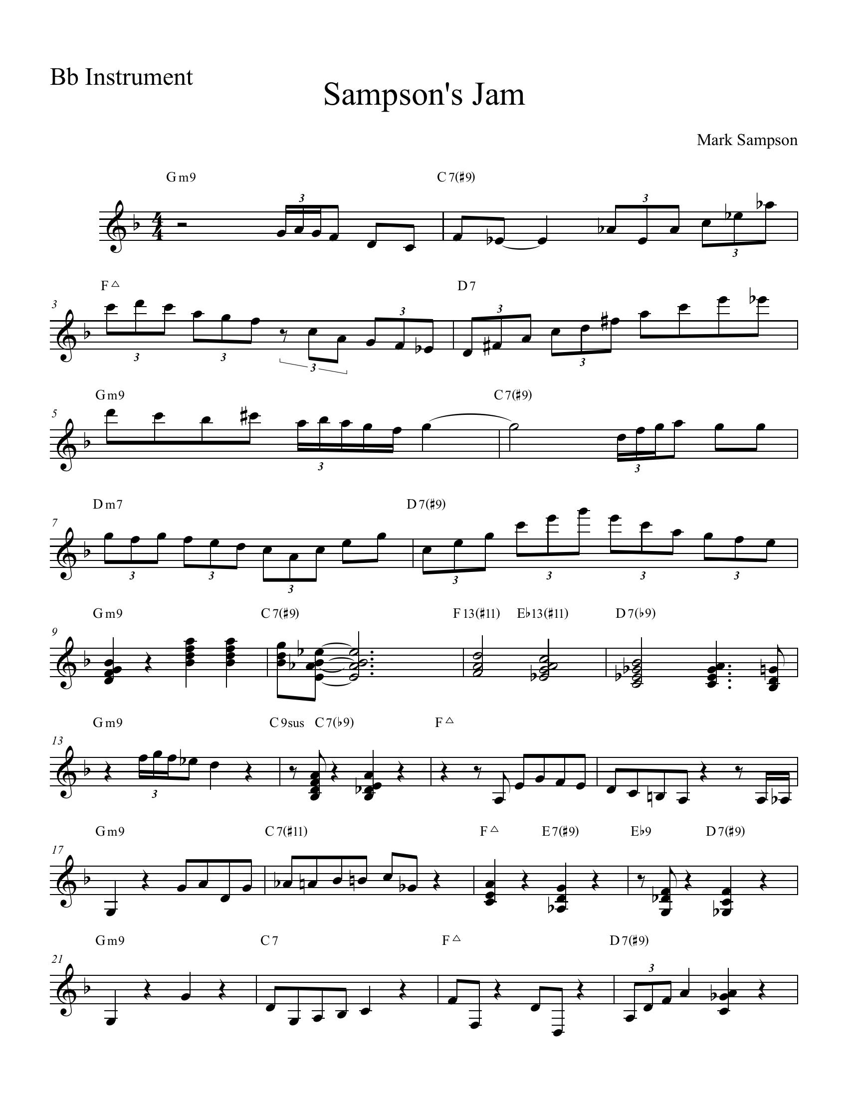 Sampson's Jam (Bb Instrument).jpg