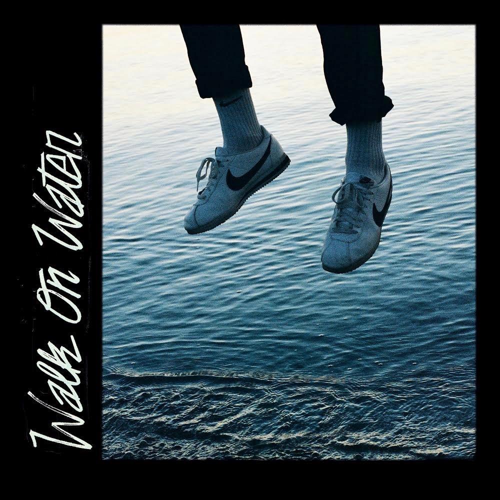 Walk on Water (feat. Lazā & Parisalexa) - Single