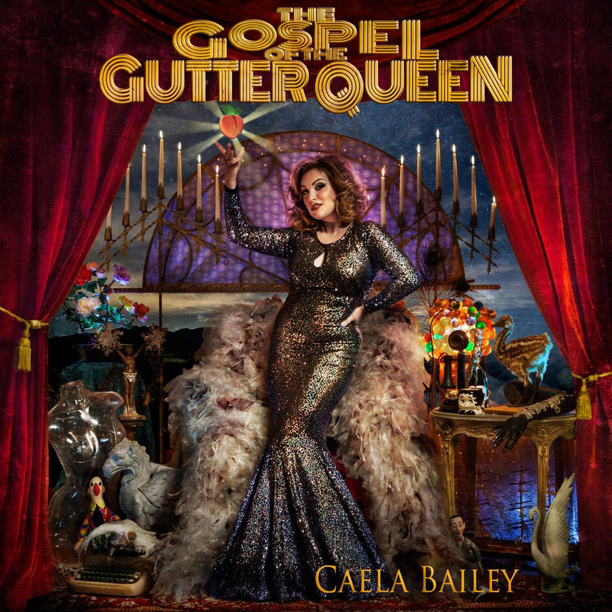 The Gospel of the Gutter Queen