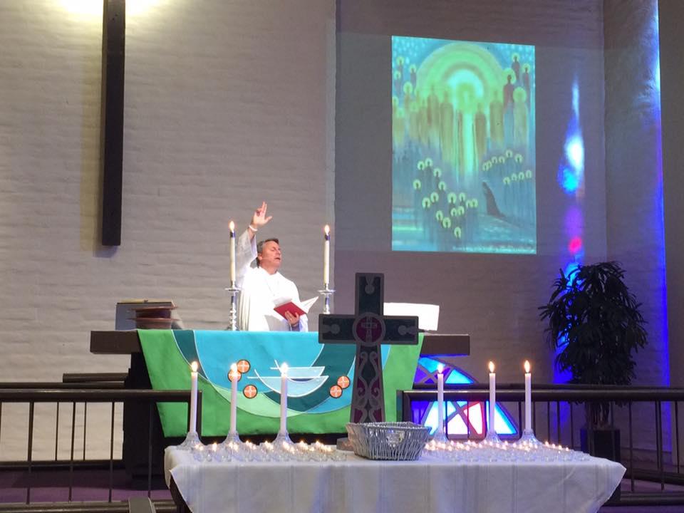 Lutheran Church Paradise Valley, Scottsdale, Phoenix, AZ Gloria Dei, ELCA