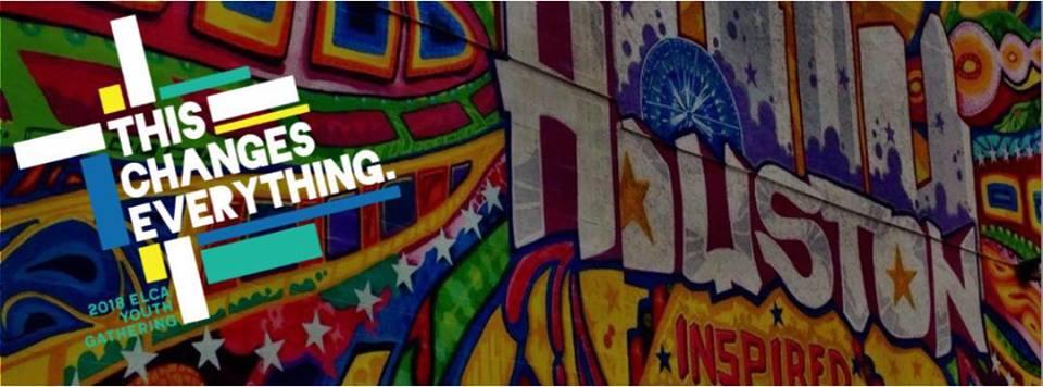 Rockport/Houston - GDLC Youth - 2018 ELCA National Youth Gathering