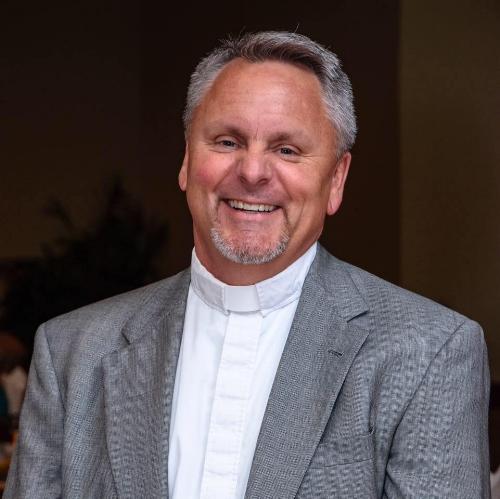 Pastor Brent Maxwell - desertmax@msn.com
