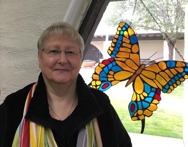 Ann Skipper, Office Manager - annskipper.gdlc@gmail.com