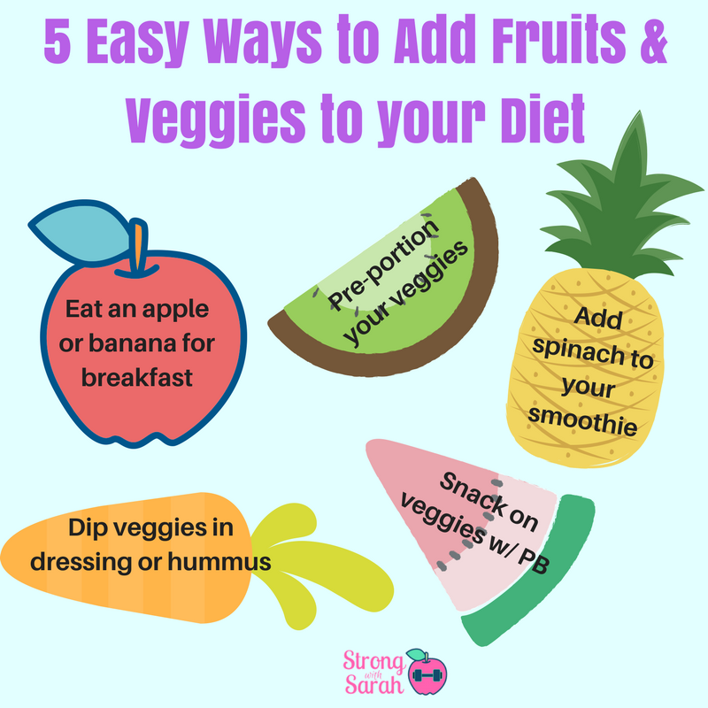 5 Easy Ways to Add Fruits & Veggies to your Diet.png
