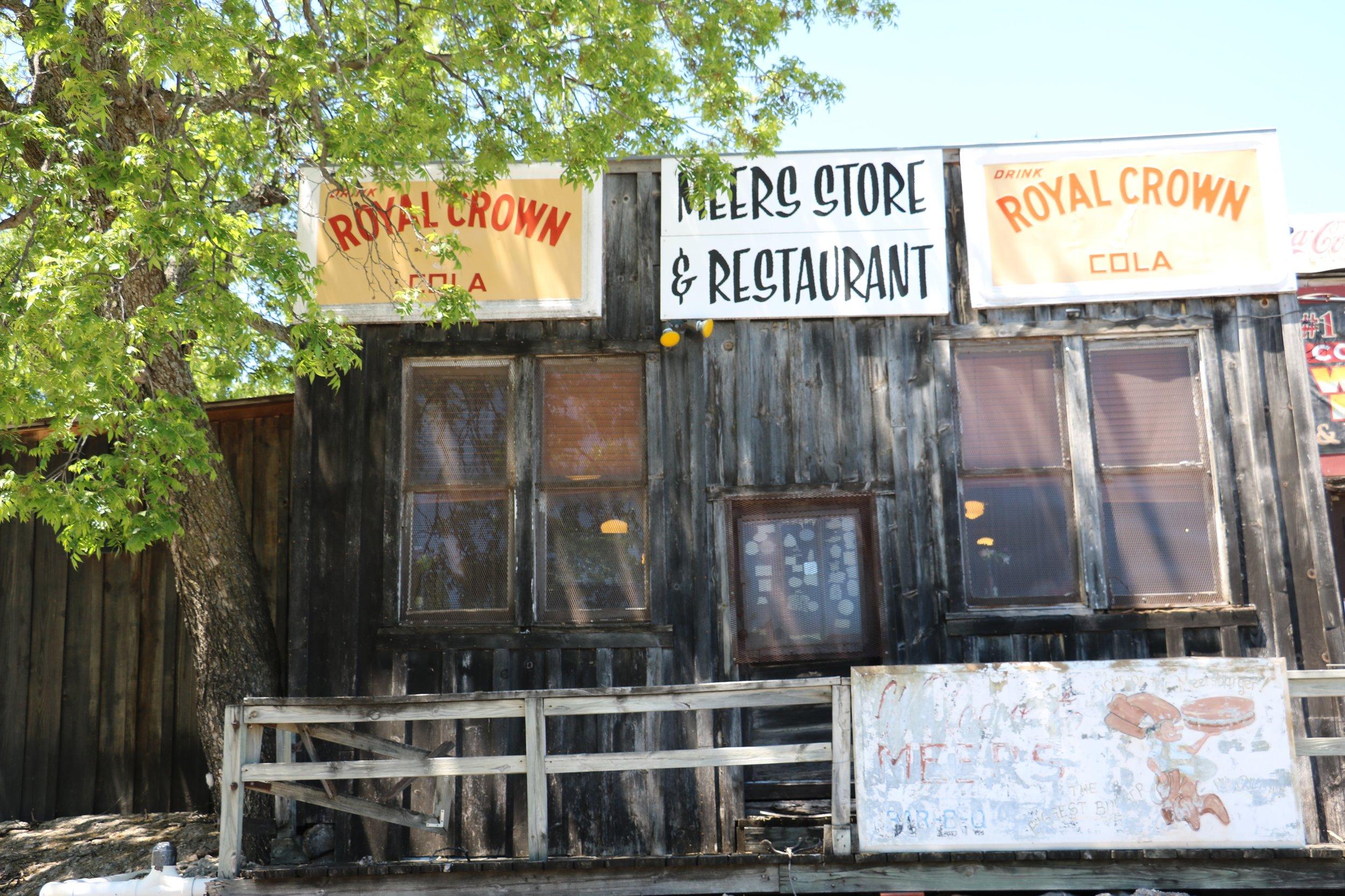 Meer's Store & Restaurant