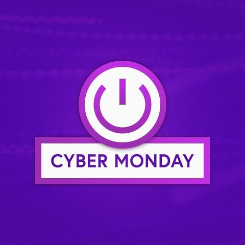 Celebrate with us #CyberMonday with an exclusive offer. On November 27 only you can get 75% off for any order over $20 containing our #AdobeMuse #templates and #widgets by using the #discountcode available at (link: https://www.urmuse.com/muse-offers) urmuse.com/muse-offers