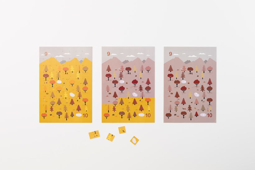 Designer : Mayuka Henmi |  Photographer : Akihiro Yoshida