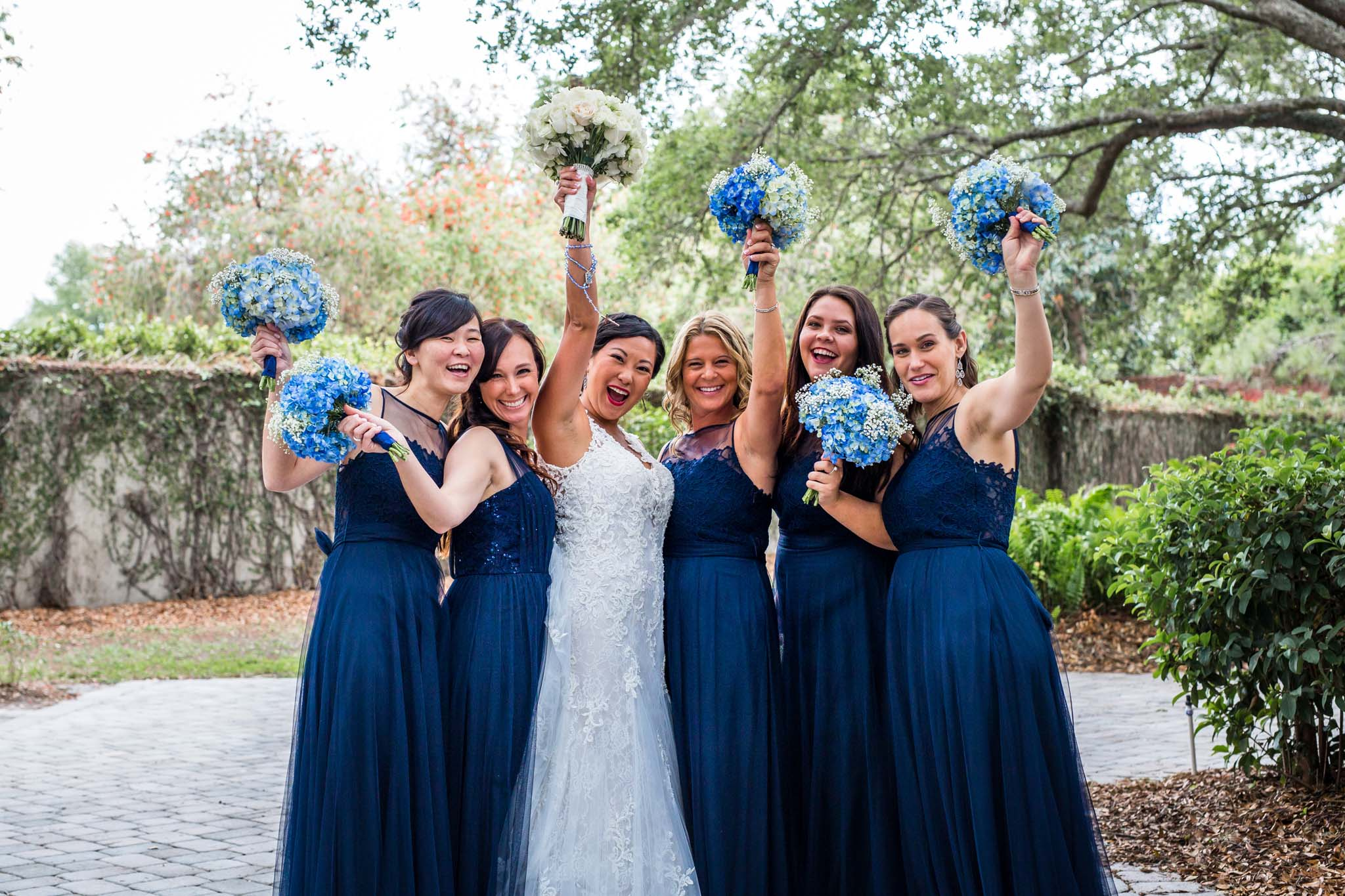 Tampa Wedding Photographer