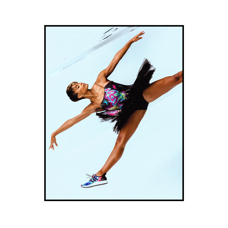 brooklyn ballet adidas am4