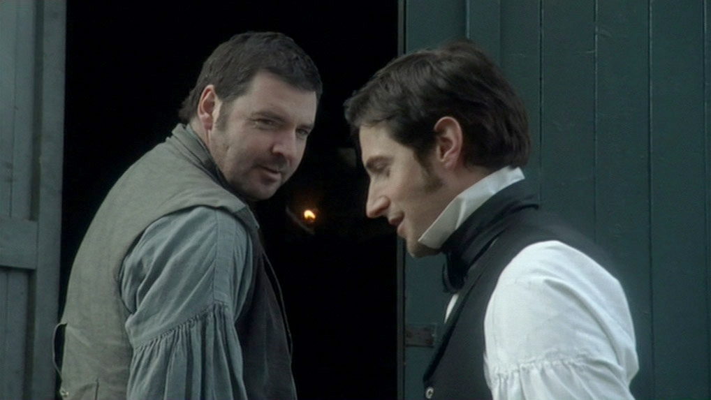 Photos from the BBC mini-series North & South (2004)