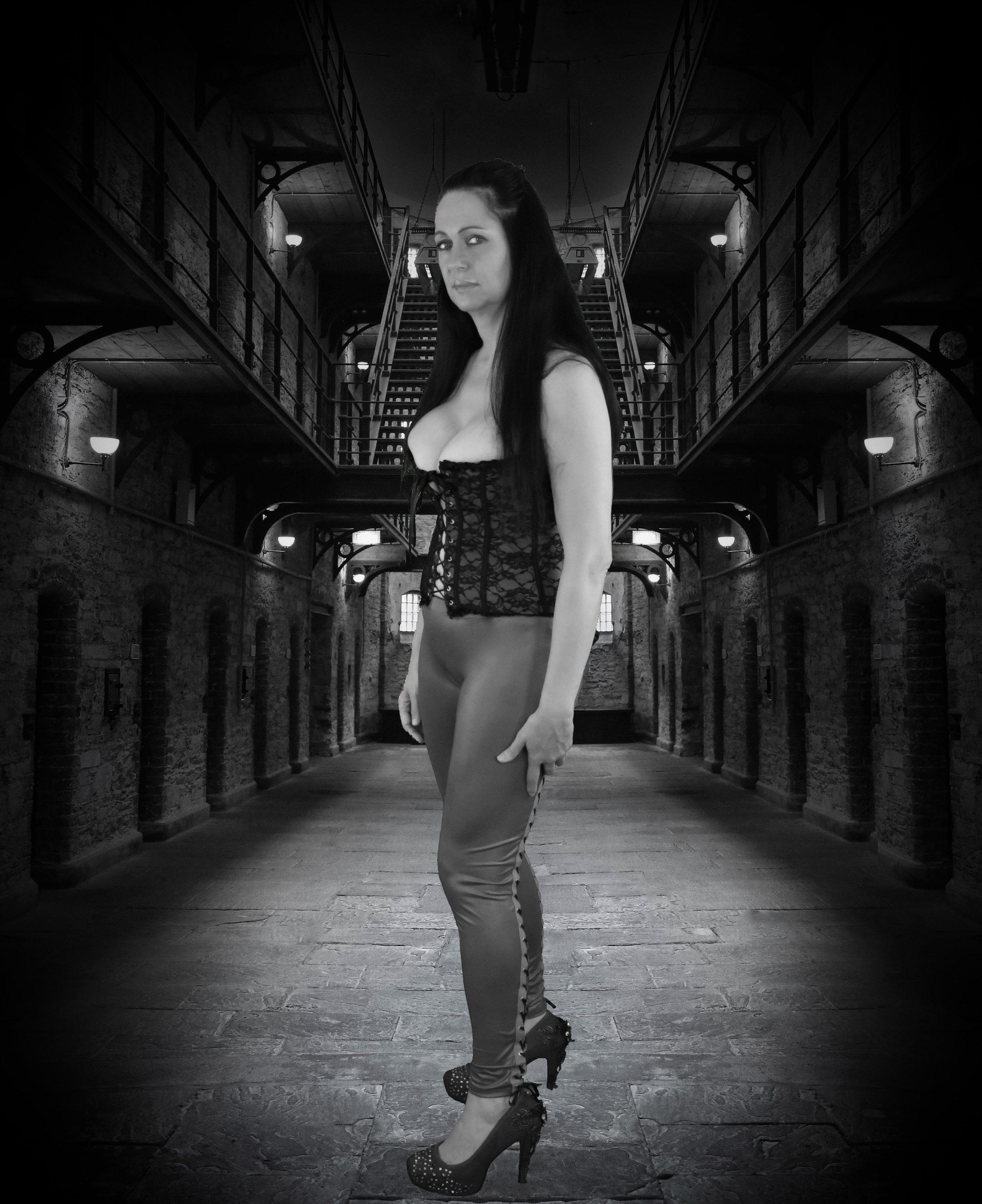 Judy Vamp-Shire in Facebook Jail