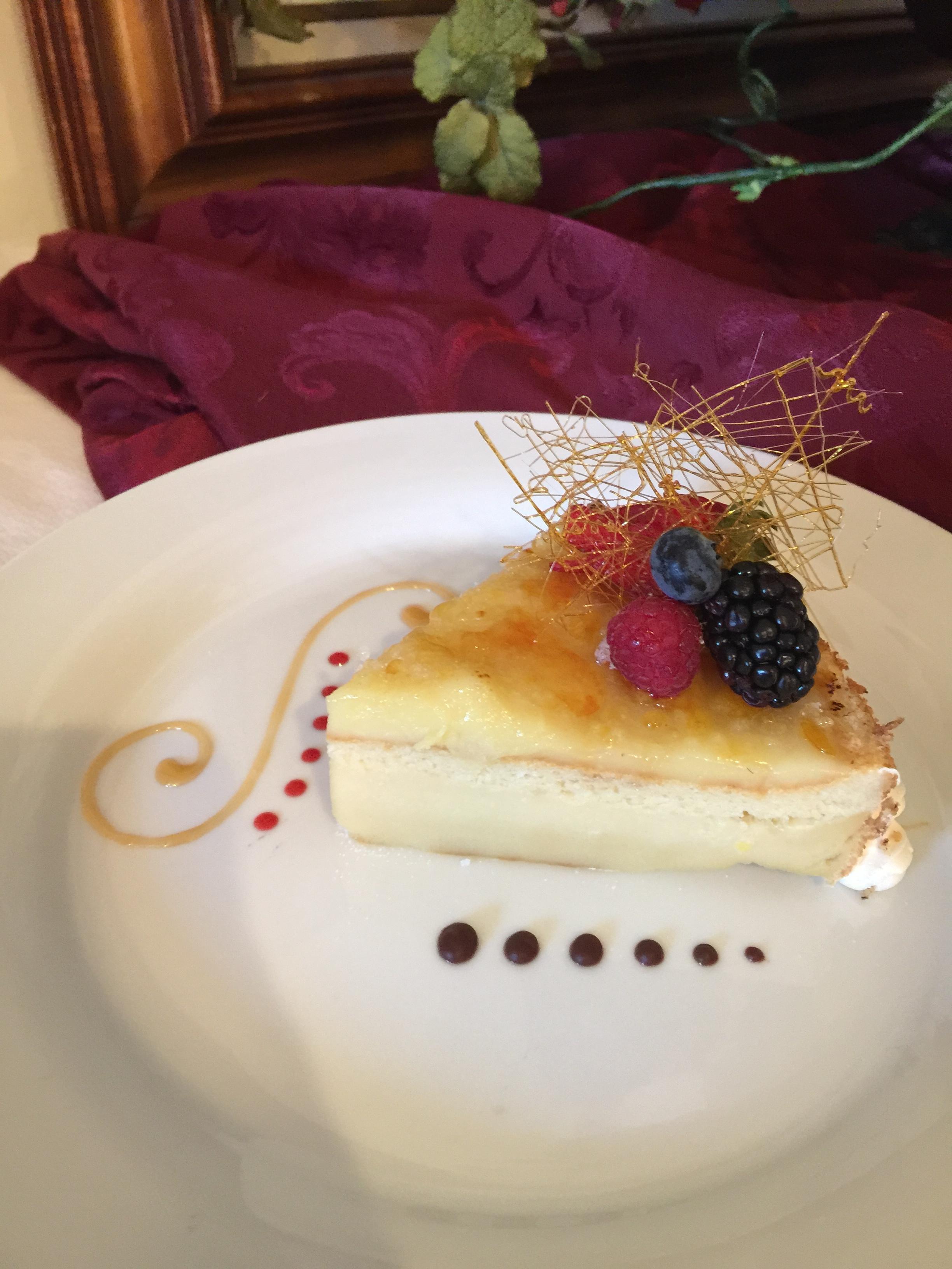 Geoffrey Larsen Sassy's Cafe & Bakery 480-649-3067