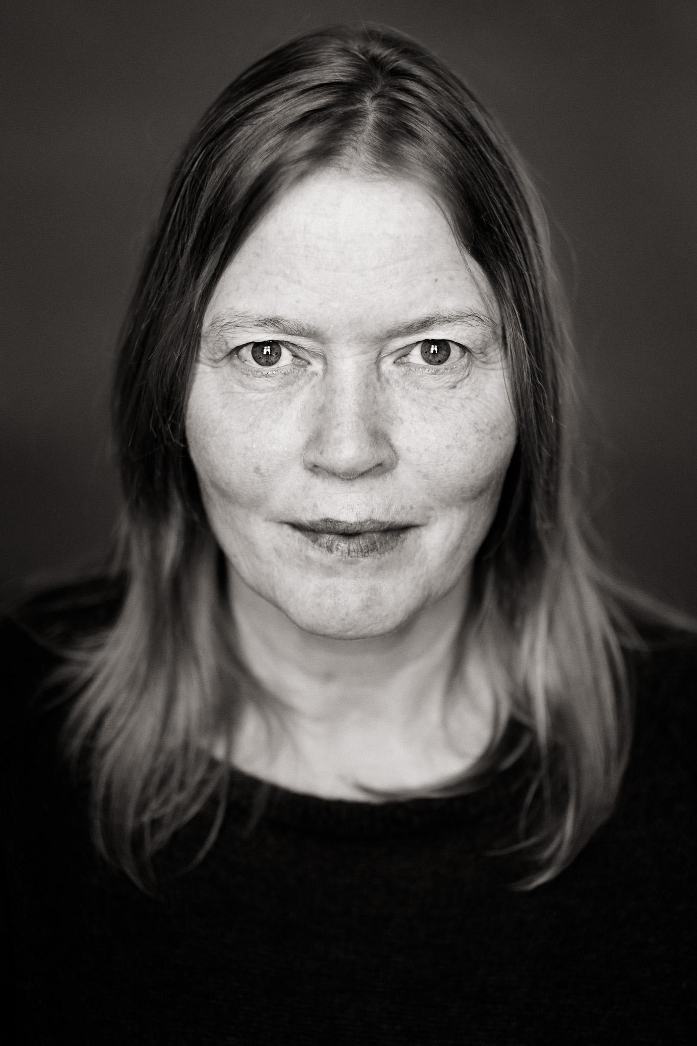 Gitte Elgaard Nielsen