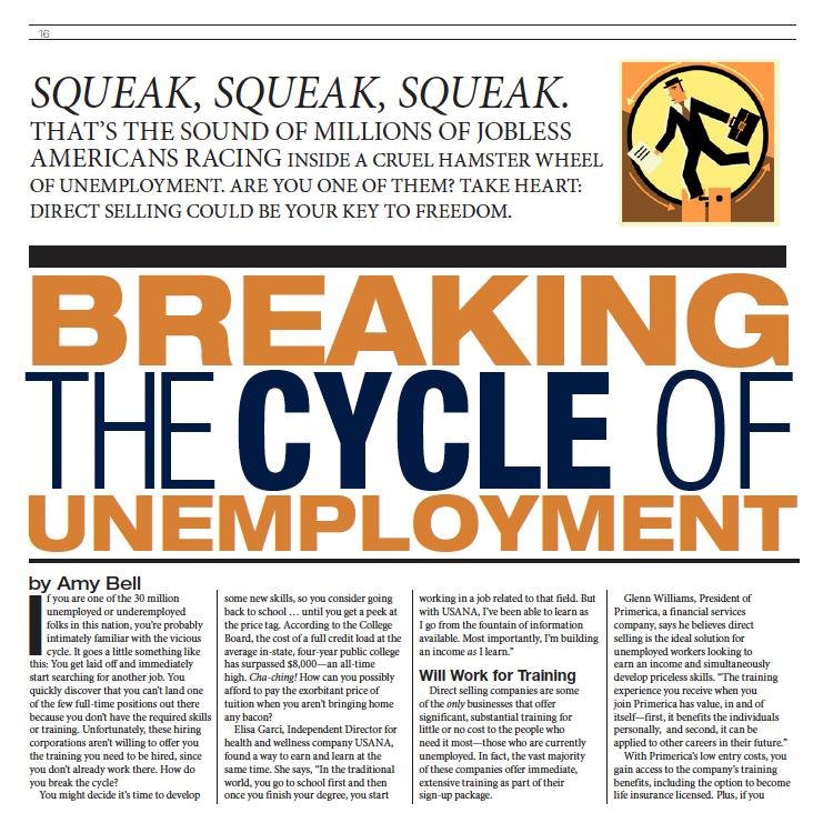 Copywriter-Unemployment-USA-Today-Magazine-WritePunch