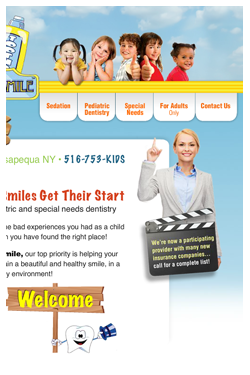 Web-Copywriting-Broadway-Smile-Preview-WritePunch