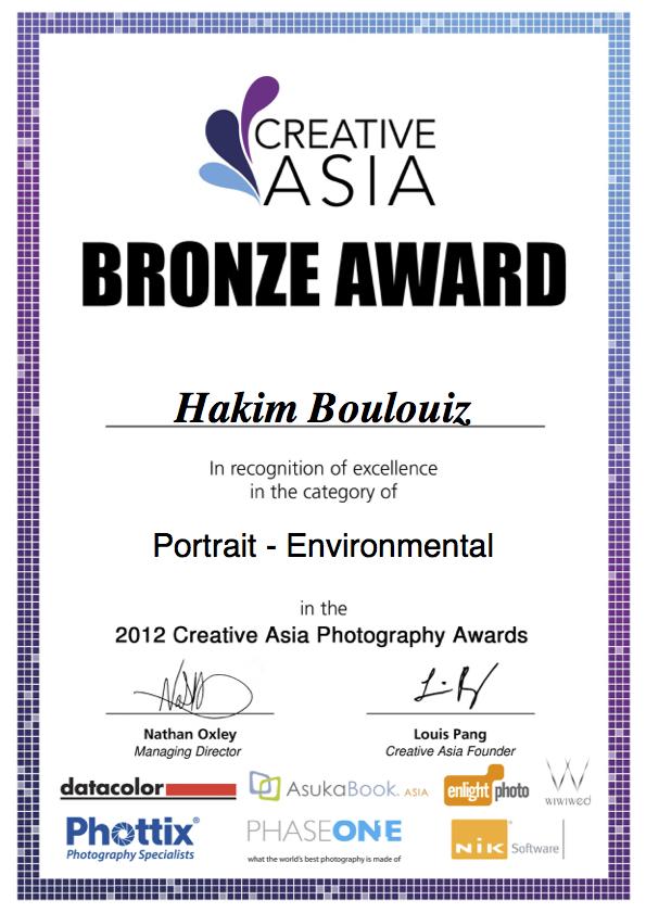 Creative Asia