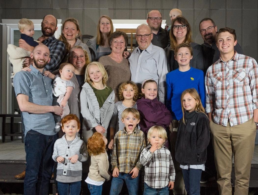 The Family - December 2016