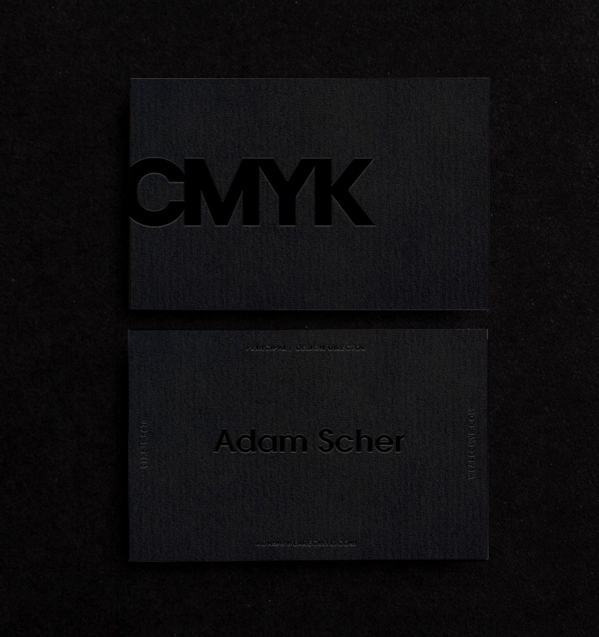 CMYK Branding - 2018