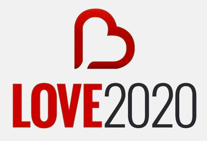 Copy of Love 2020