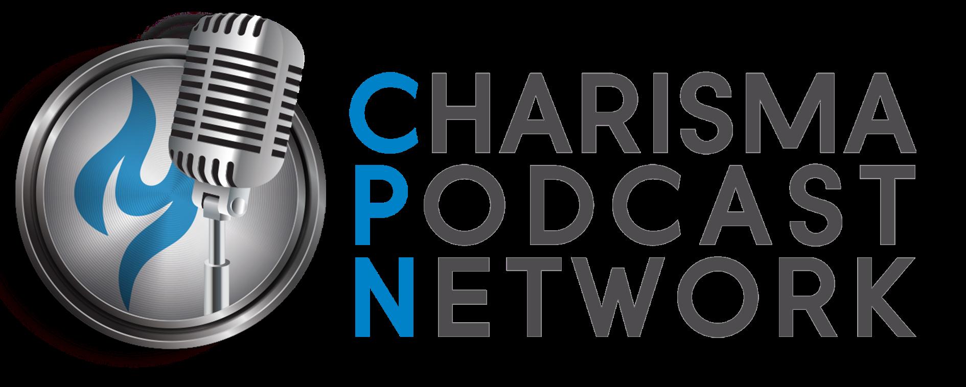 Listen on Charisma Podcast Network