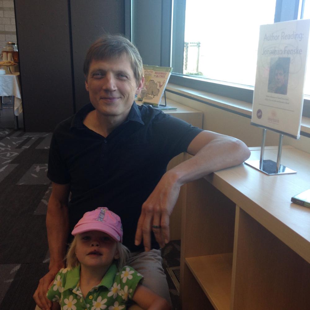 Jonathan-Fenske-Denver-childrens-book-author