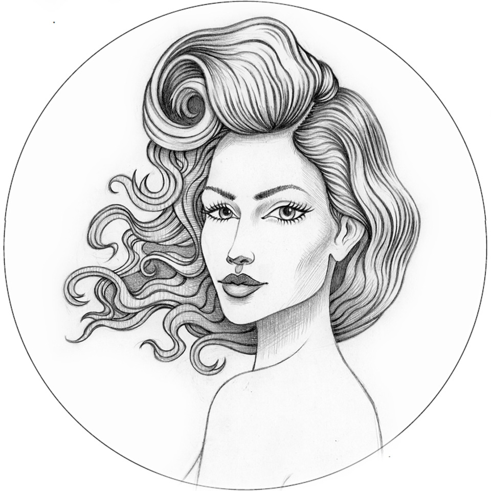 Wadjet (Drawing)
