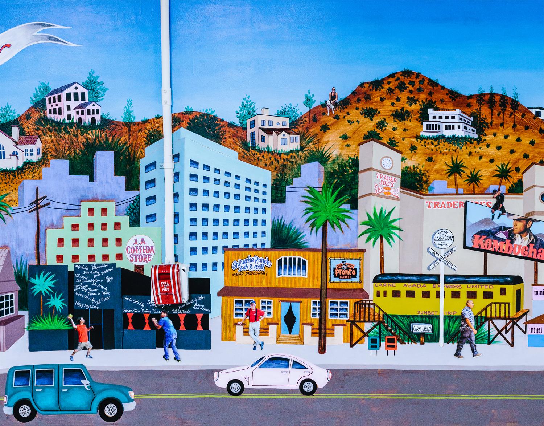 2016-Jeaneen Carlino-Mural Art-Painting-TJ's Sunset Strip-4.jpg