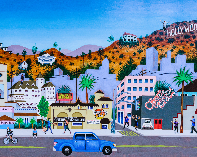 2016-Jeaneen Carlino-Mural Art-Painting-TJ's Sunset Strip-5.jpg