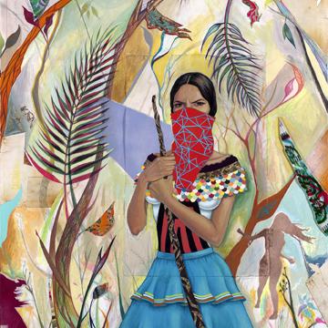 2007-Jeaneen Carlino-Zapatistas-Painting-Ya Basta-SQ.jpg