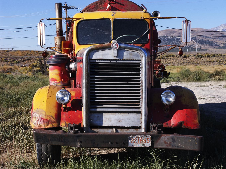KW Oregon Truck
