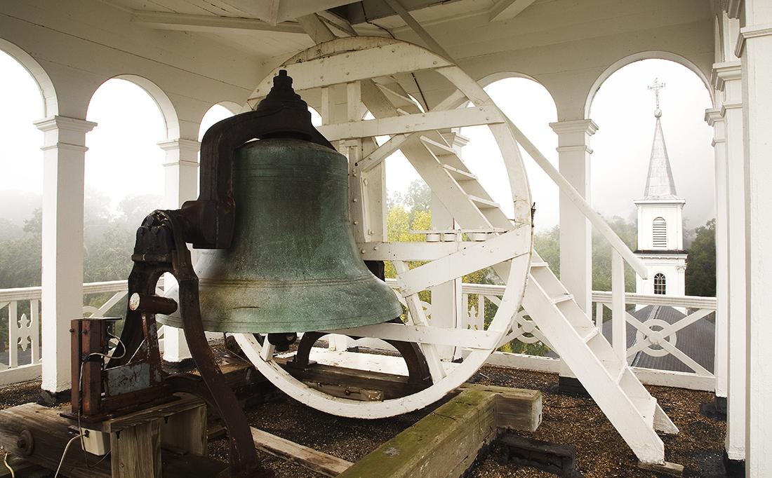 St. Charles Church Bell