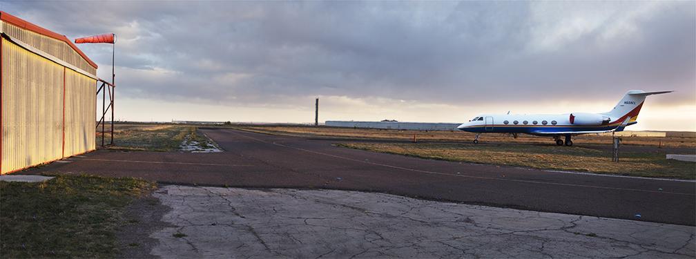 Marfa Airport