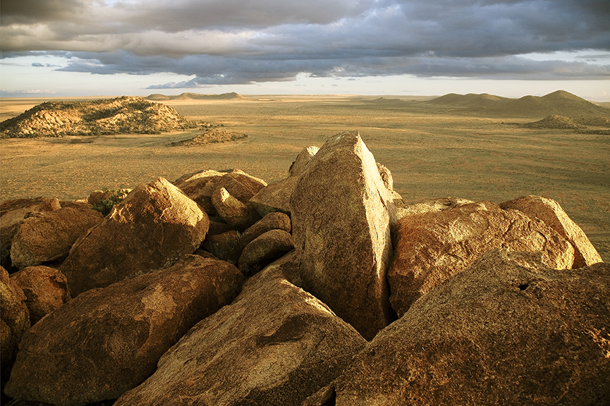 Point of Rocks