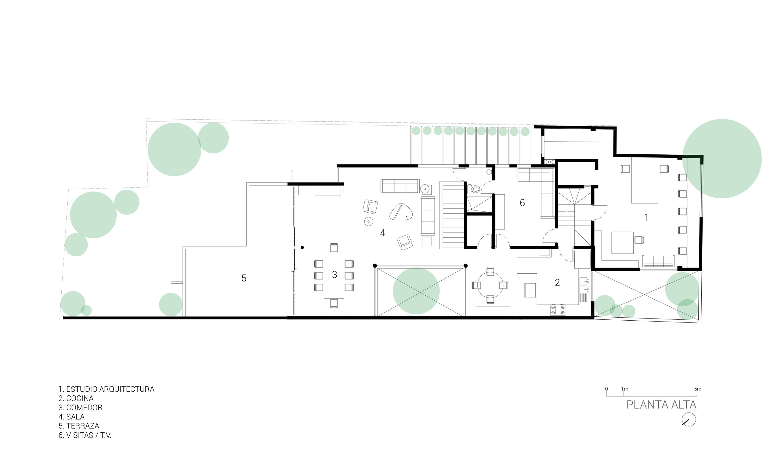 2. Planta alta_Casa Estudio-Invernadero_BBL-ARQUITECTOS.jpg