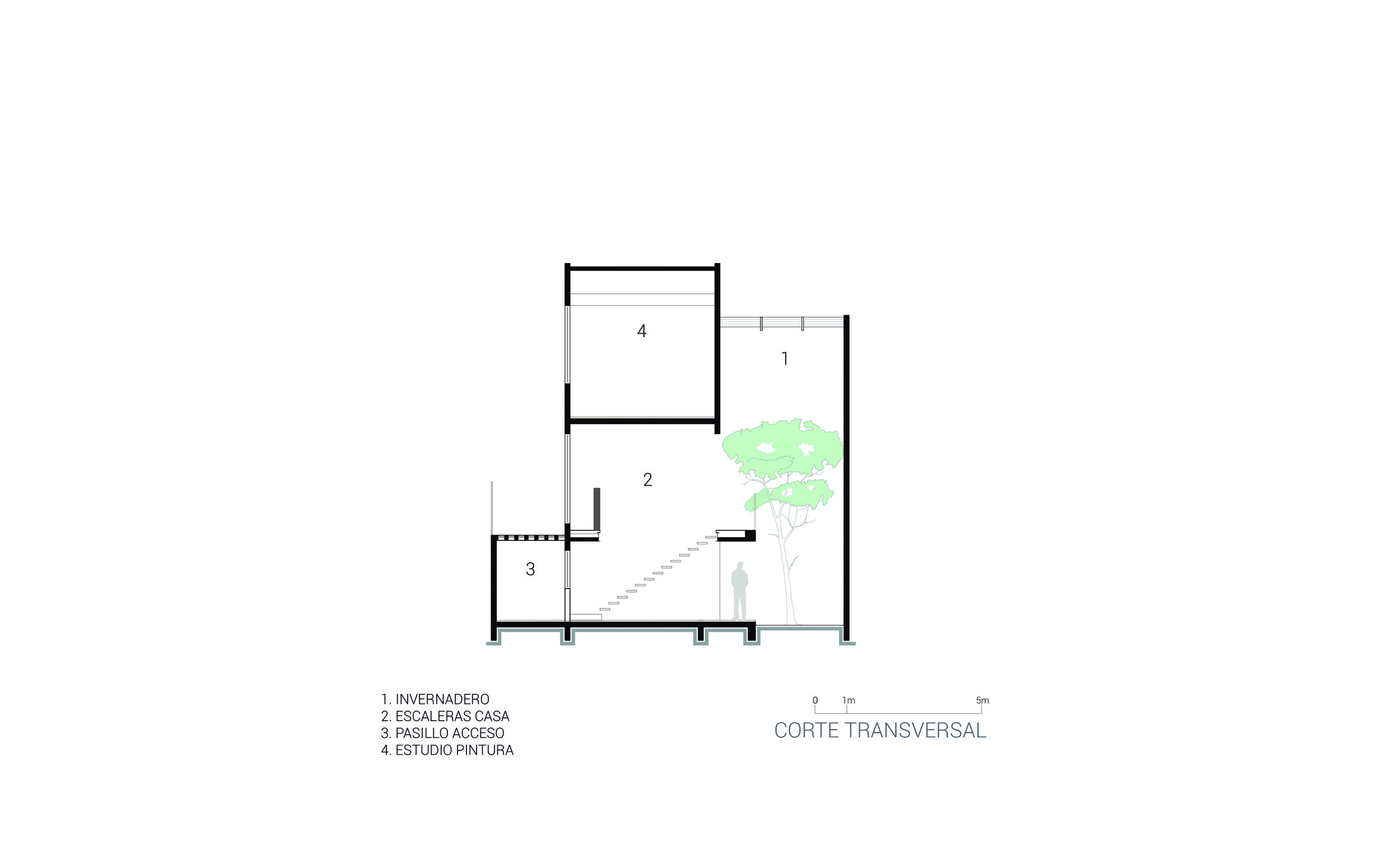 6. Corte Transversal_Casa Estudio-Invernadero_BBL-ARQUITECTOS.jpg