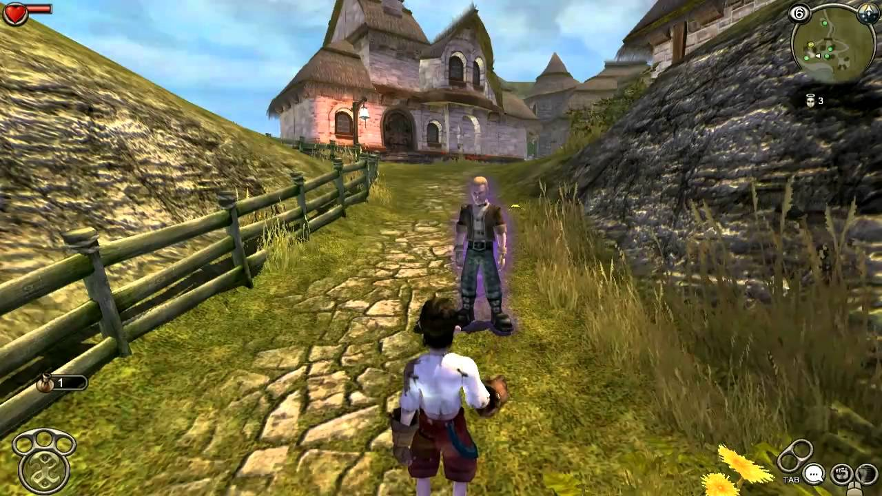 Fable (Xbox).