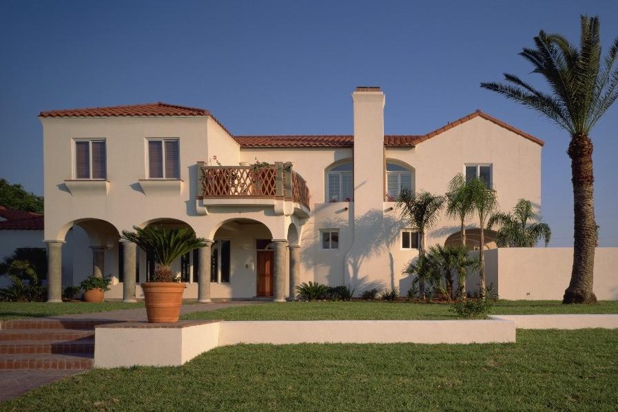 Rangel House