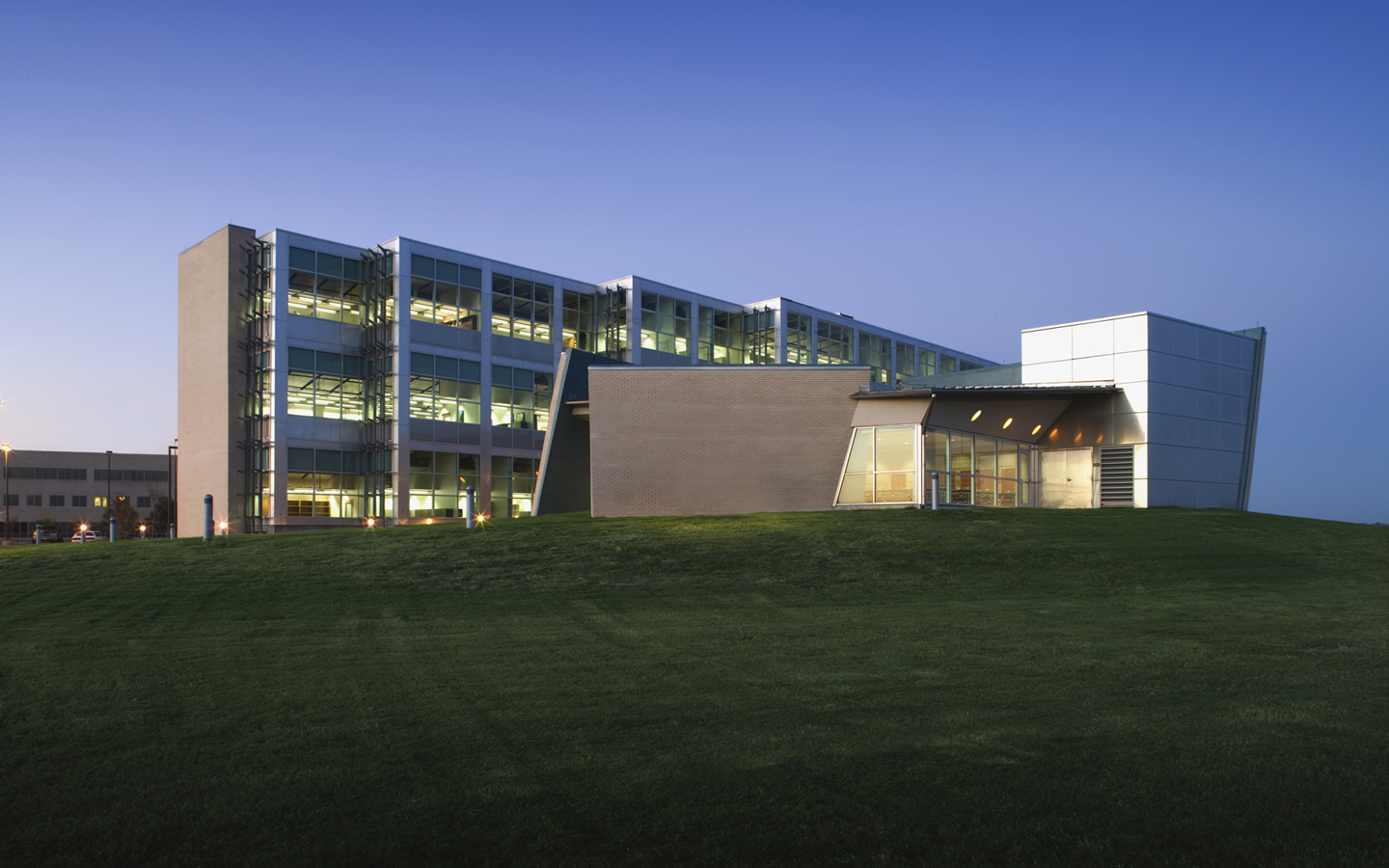 Harte Research Institute For the Gulf of Mexico Studeis