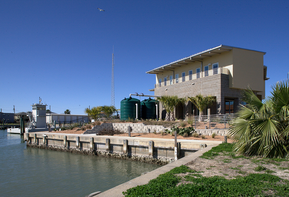 COASTAL FISHERIES FIELD OFFICE