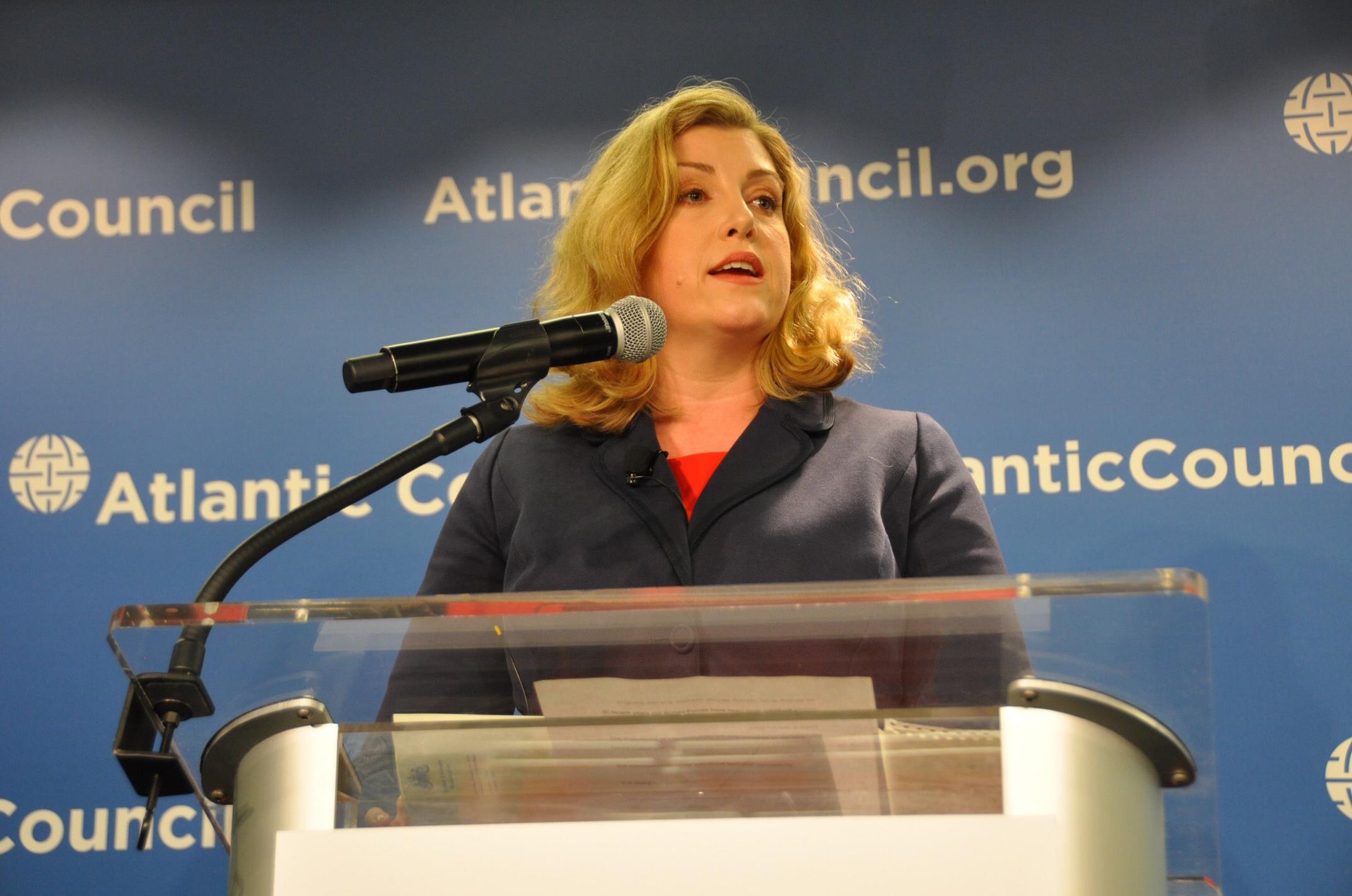 (Photo: Alejandro Alvarez / Atlantic Council  )