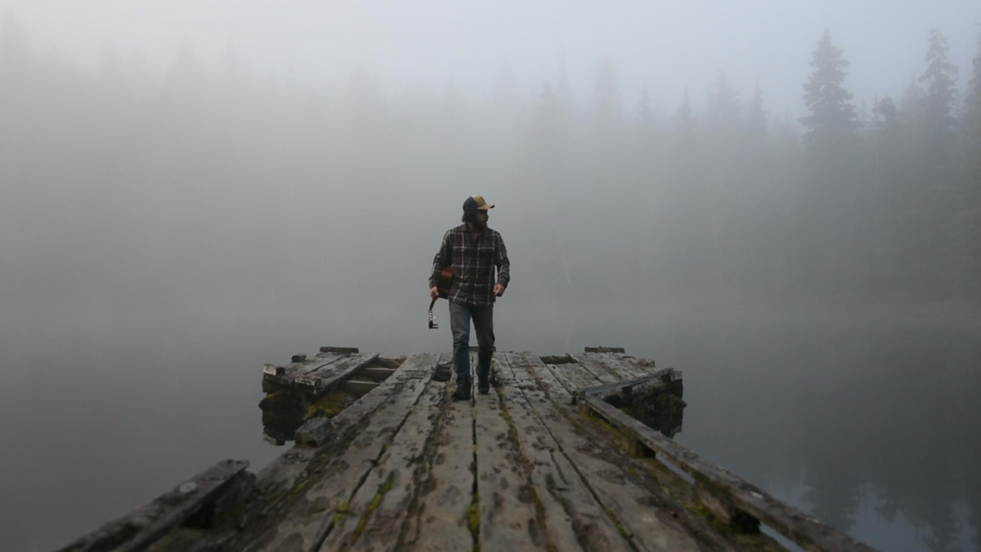 Still looking... (Terrace, British Columbia)