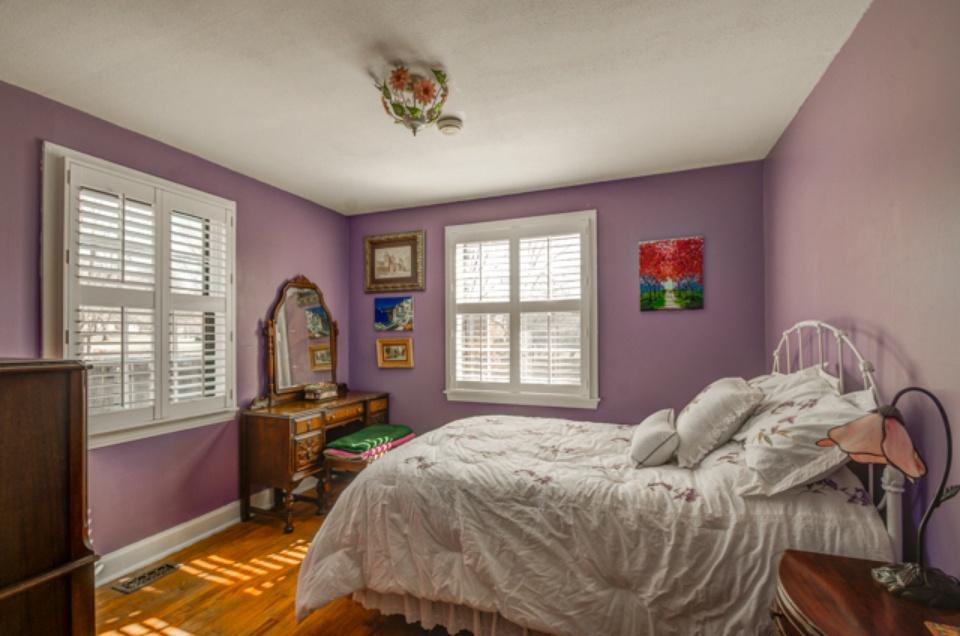 ourtnlife renovation bed
