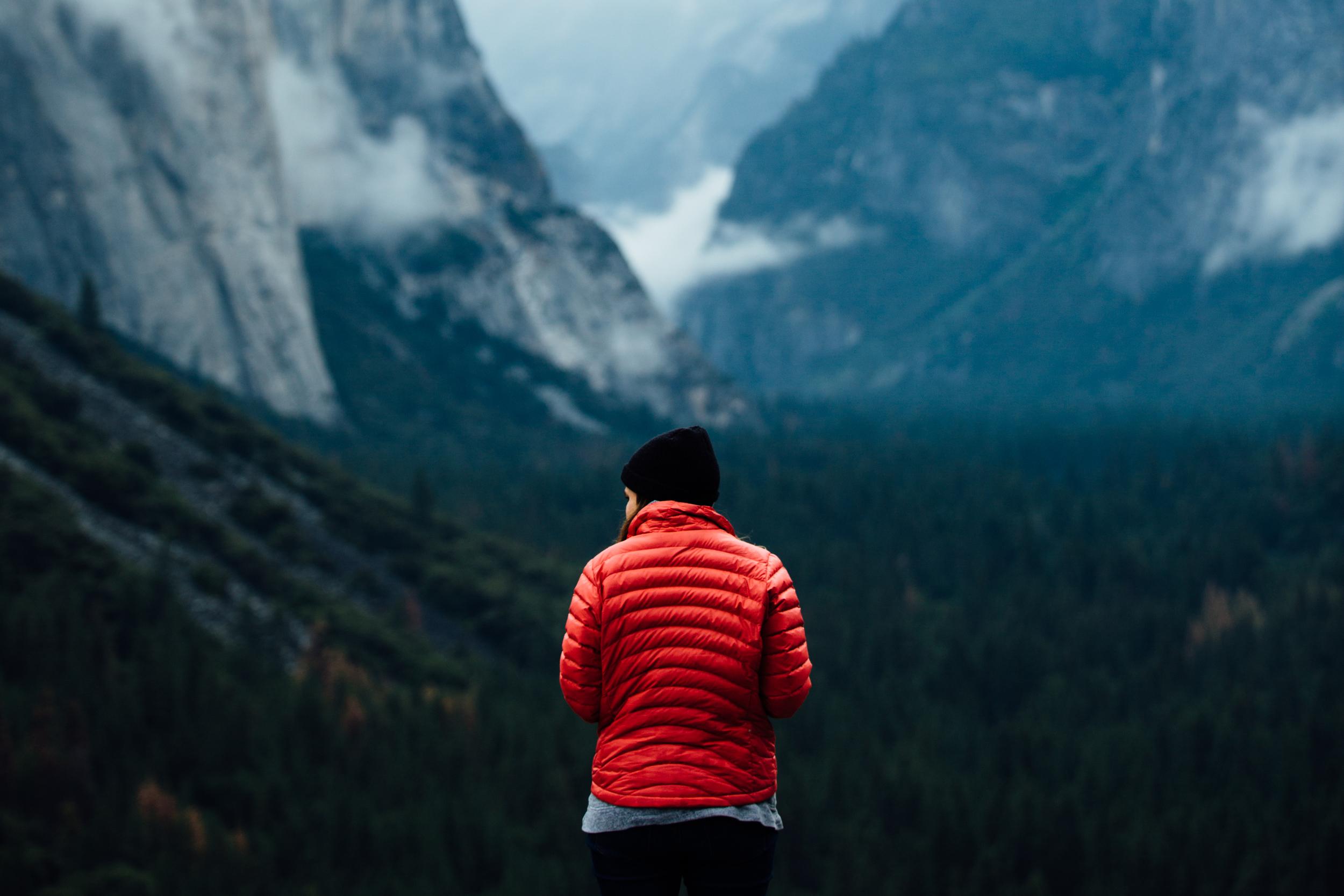 Yosemite National Park  Yosemite Valley, CA