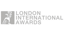 London International Awards Finalist TV Travel Category