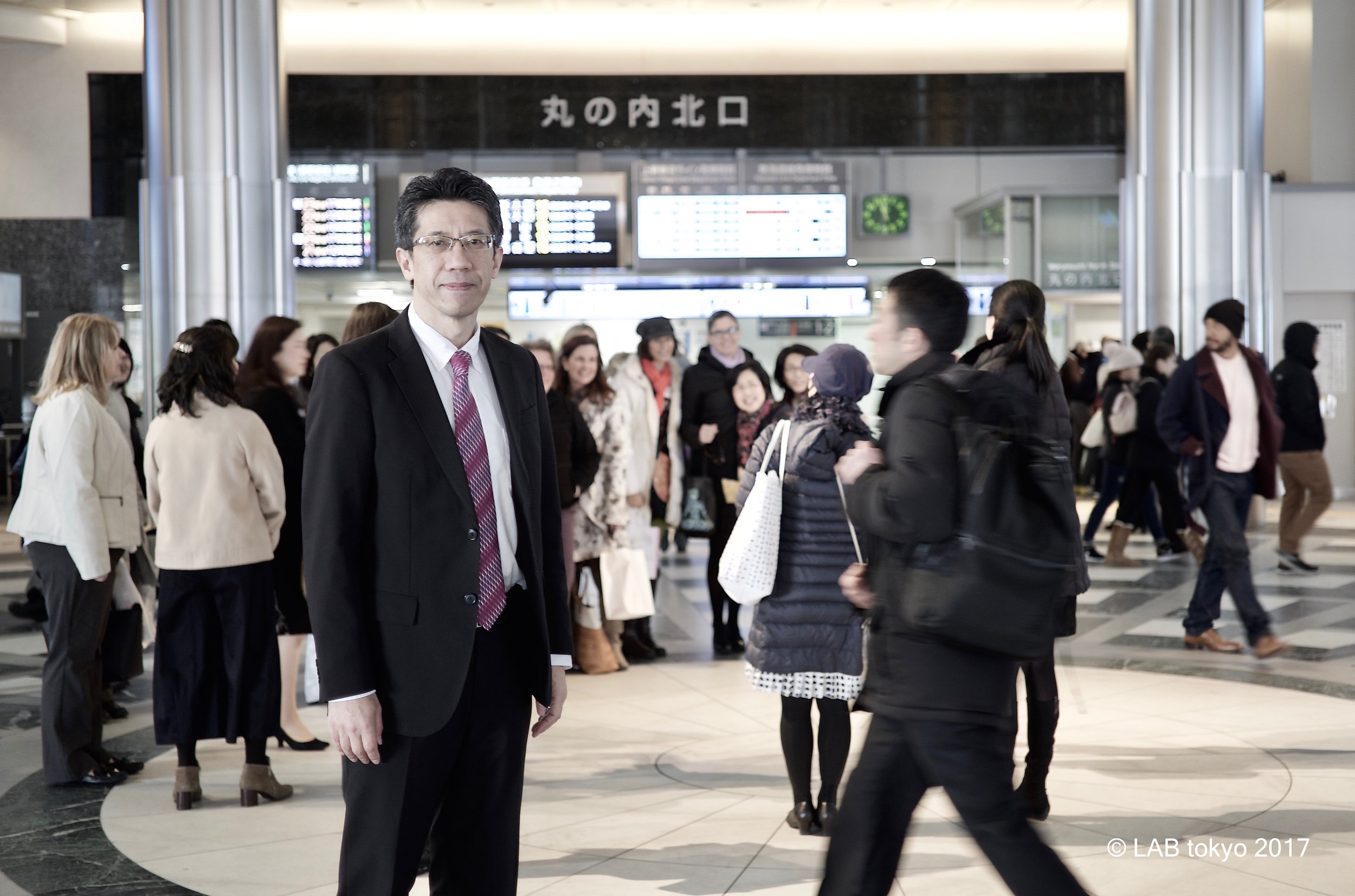 Takashi Iizuka - Finance Specialist and Entrepreneur